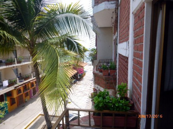 Снимок Hotel Posada Lily