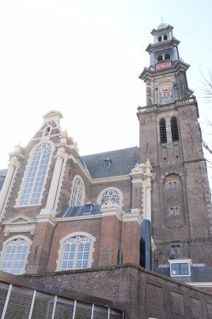 Westerkerk: Torre