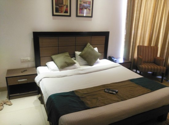 Silver Oak: Bed