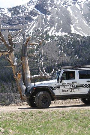 Rocky Mountain Backroads Adventure LLC