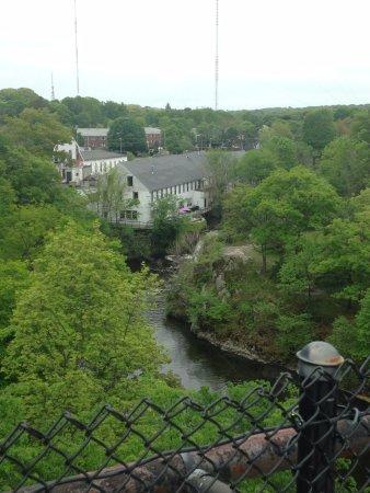 Newton, MA: Mill Dam
