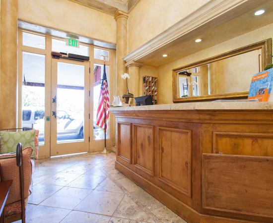 Hotel Sausalito And Suites Sausalito Ca