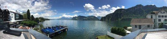 Hergiswil, Switzerland: Pilatus Hotel