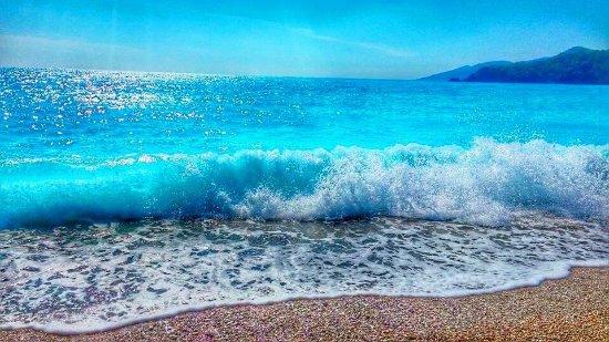 Oyster Residences: Nearest to famous Ölüdeniz beach And Turkuaz coust of Turkey