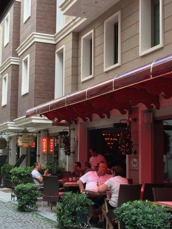 Sultania Restaurant: photo0.jpg