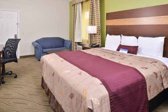 Cheap Hotel Rooms In Downtown Houston