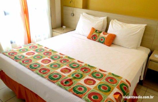 Quality Hotel Manaus-bild