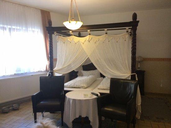 Hotel Garni Kreuzerhof Foto