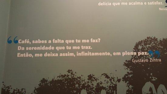 Frases Sobre Café изображение Coffee Museum сантос