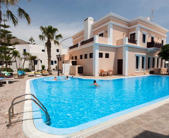 Veggera Hotel (Santorini/Perissa) - Reviews, Photos & Price Comparison - TripAdvisor