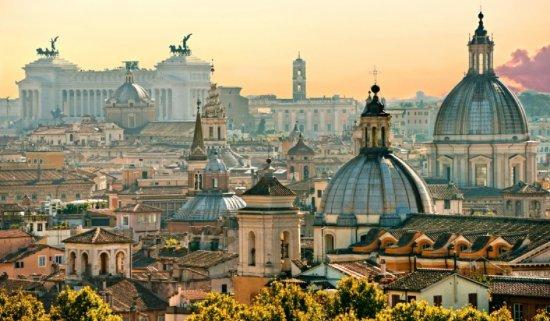 Rome4u - Roma e Lazio x te