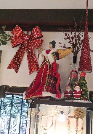 Karridale, Αυστραλία: Christmas Angel