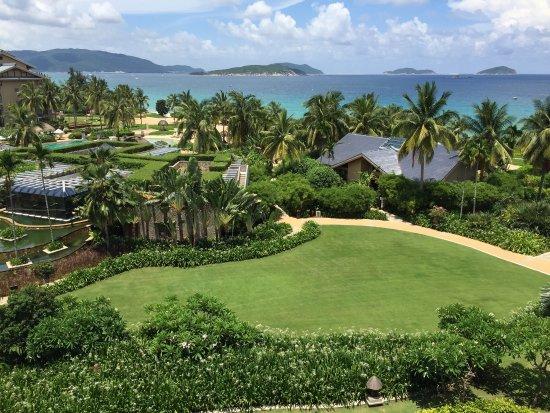 Hilton Sanya Yalong Bay Resort & Spa: photo0.jpg