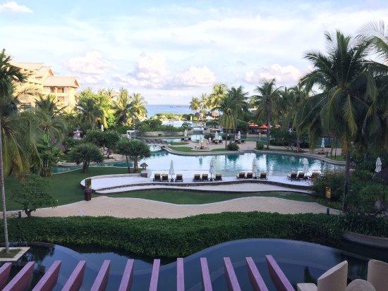 Hilton Sanya Yalong Bay Resort & Spa: photo4.jpg