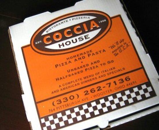 Coccia House Pizza: Coccia House_large.jpg