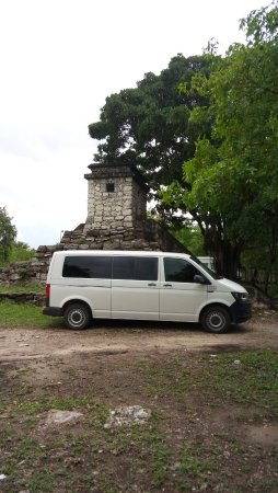 Quintana Roo, Mexico: Reserba al cel 9841286916