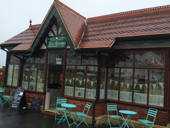 photo1jpg Picture of Kings Gardens Tea Room Southport
