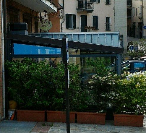 Giaveno, Italy: Nepenta