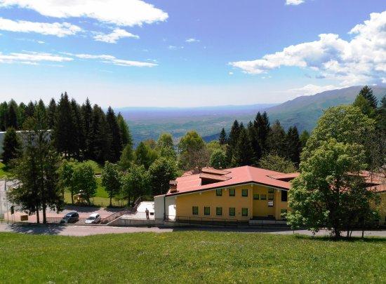 Residence Miravalle e Stellalpina