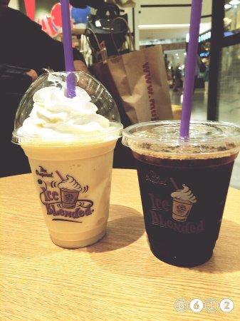 The Coffee Bean & Tea Leaf Aeon Lake Town Kaze