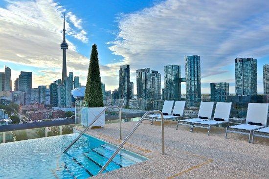 Thompson Toronto A Thompson Hotel