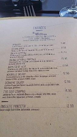 Pizza Peppone Bordeaux Carte.Ragazzi Da Peppone Picture Of Ragazzi Da Peppone Merignac