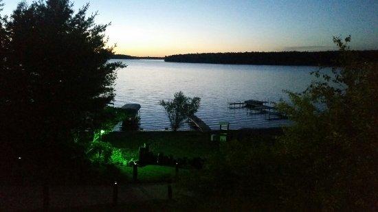 Zorbaz on Pokegama Lake: 20160625_220244_large.jpg