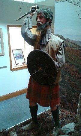 Clan Cameron Museum: 20160627_133104_large.jpg