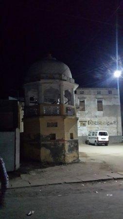 Kheda, India: Ramji Mandir