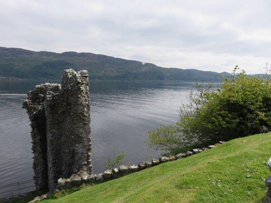 Zdjęcie Urquhart Castle