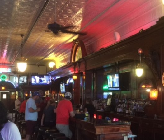 Kewanee, อิลลินอยส์: another photo of the bar