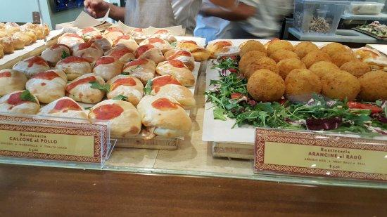 Filaga Pizzeria Siciliana