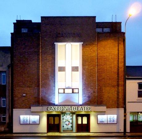 Caxton Theatre