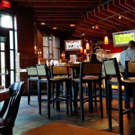 Harper's Restaurant: 20160628_134608_large.jpg