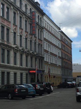Hotel Ansgar: photo0.jpg
