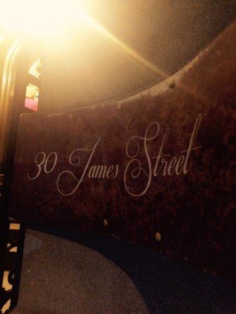 30 James Street, Home of the Titanic Photo