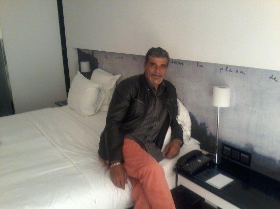 Hilton Madrid Airport foto