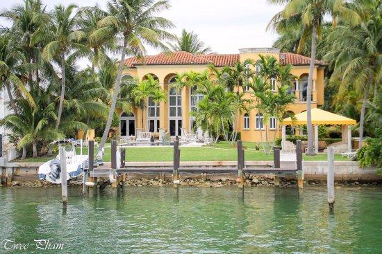 Villa Direct Miami Beach