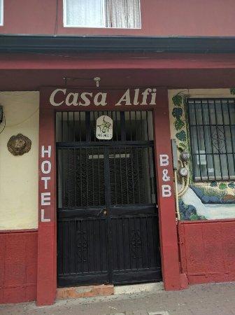 Casa Alfi: IMG_20160621_095522_large.jpg