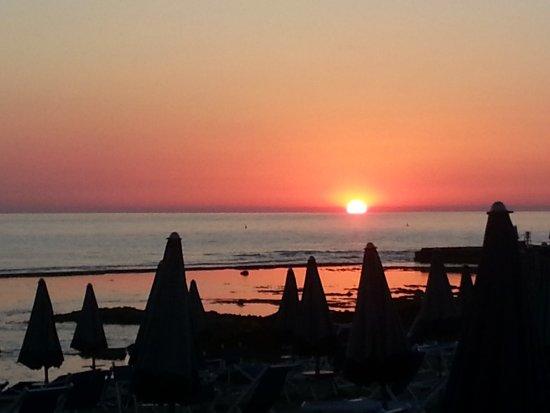Bagno Lillatro : Il mare dal ristorante lillatro bild von il lillatro rosignano