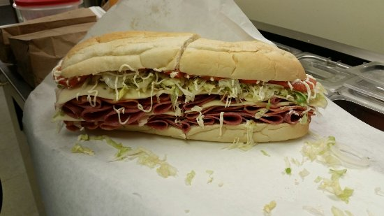 Hubbard, OH: City Subs