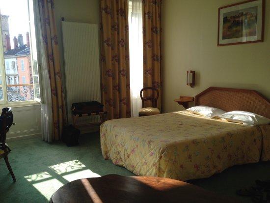 Hotel du Commerce : photo1.jpg