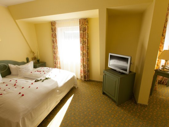 Bad Liebenstein, Alemania: Juniorsuite
