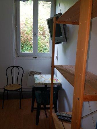 Gonfreville-l'Orcher, Francia: tv et wifi