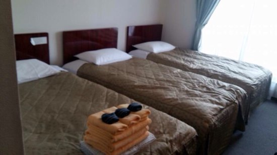 Kinuya Hotel: photo0.jpg