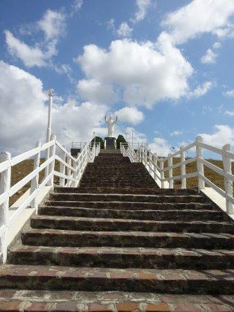 Lagarto, SE: Escadaria
