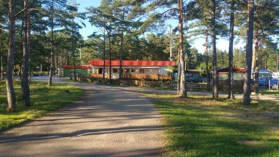 Bevo Camping