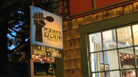 Mount Desert Island Ice Cream: 0625162057_HDR_large.jpg