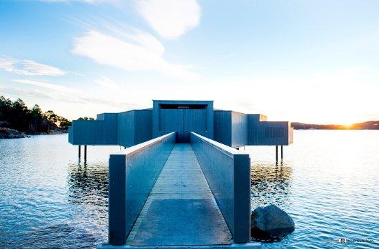 Karlshamns Kallbadhus