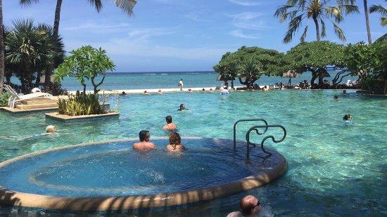 Sugar Beach Mauritius Resort Spa